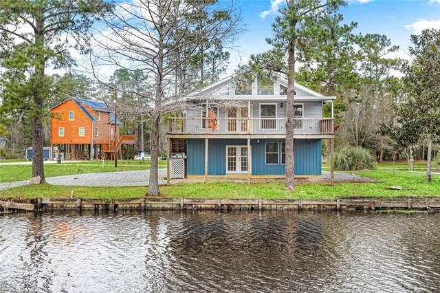28370 Island Drive, Lacombe, LA 70445 (MLS #2287033) :: Turner Real Estate Group