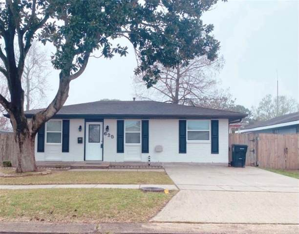 625 Saxony Lane, Kenner, LA 70065 (MLS #2287046) :: Top Agent Realty