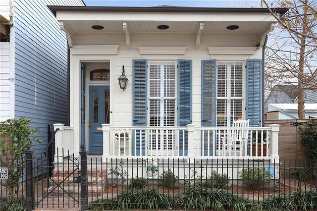 2224 St Thomas Street, New Orleans, LA 70130 (MLS #2287101) :: Reese & Co. Real Estate