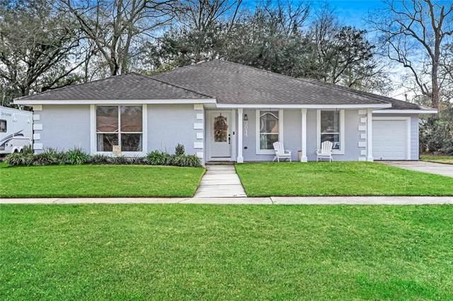 3844 Croydon Street, Slidell, LA 70458 (MLS #2287131) :: Top Agent Realty