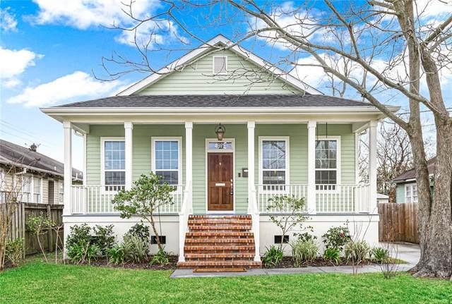 4975 Lafaye Street, New Orleans, LA 70122 (MLS #2287187) :: Reese & Co. Real Estate