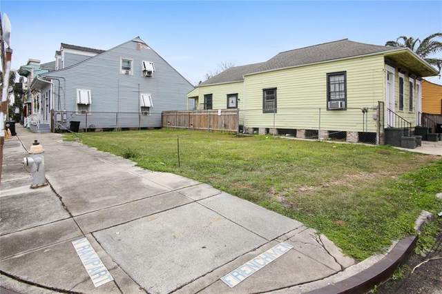 1000 Frenchmen Street, New Orleans, LA 70116 (MLS #2287211) :: The Sibley Group