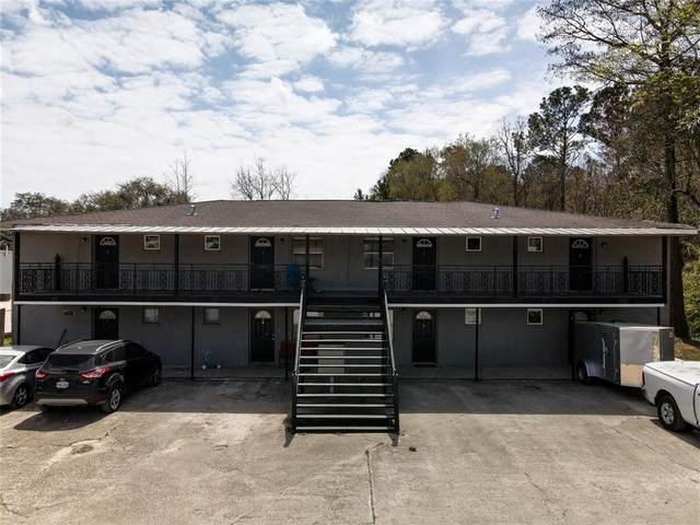 1811 15 Western Avenue, Hammond, LA 70401 (MLS #2287246) :: Turner Real Estate Group