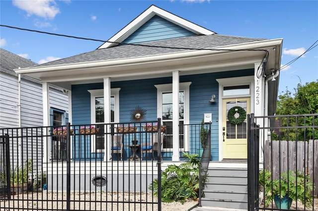 1223 Touro Street, New Orleans, LA 70116 (MLS #2287284) :: Turner Real Estate Group