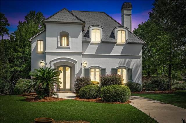 1420 Rue Bayonne, Mandeville, LA 70471 (MLS #2287288) :: Top Agent Realty