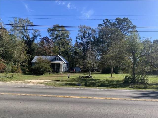 148 Highway 1077 Highway #148, Madisonville, LA 70447 (MLS #2287420) :: Satsuma Realtors