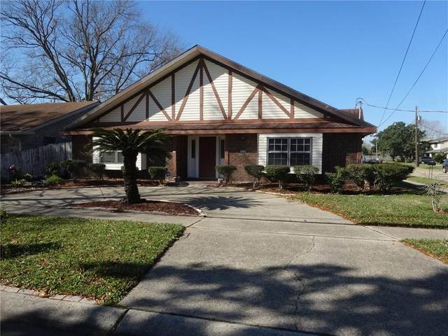 1918 Houma Boulevard, Metairie, LA 70003 (MLS #2287456) :: Top Agent Realty