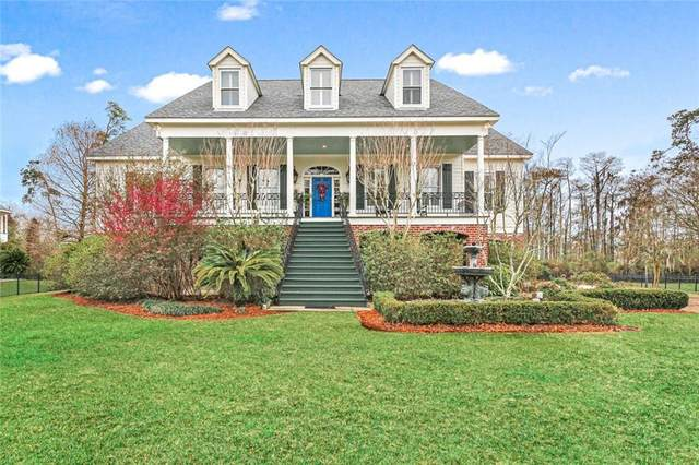 456 E Chase Court, Mandeville, LA 70448 (MLS #2287475) :: Parkway Realty