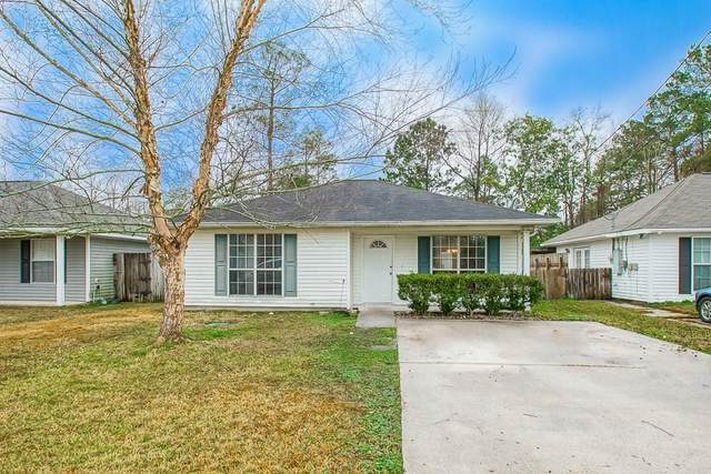 411 4TH Street, Pearl River, LA 70452 (MLS #2287511) :: Top Agent Realty