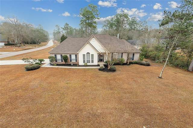 61414 Windrose Court, Lacombe, LA 70445 (MLS #2287637) :: Top Agent Realty