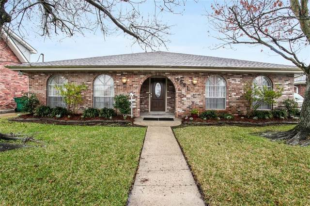 1821 Manson Avenue, Metairie, LA 70001 (MLS #2287651) :: Top Agent Realty