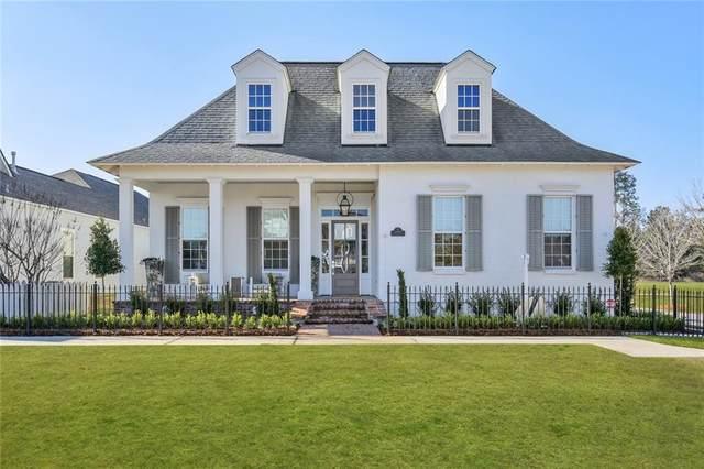 649 Bocage Court, Covington, LA 70433 (MLS #2287737) :: Turner Real Estate Group