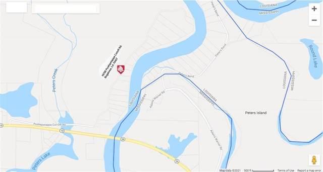 18788 Pushpetappa Cutoff Road, Bogalusa, LA 70427 (MLS #2287755) :: Amanda Miller Realty