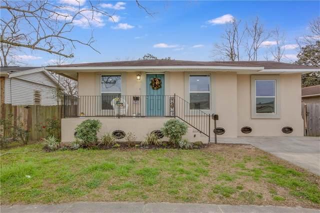 3645 W Loyola Drive, Kenner, LA 70065 (MLS #2287760) :: Top Agent Realty
