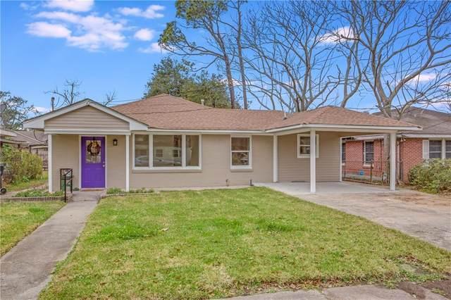 1307 Compromise Street, Kenner, LA 70062 (MLS #2287773) :: Top Agent Realty