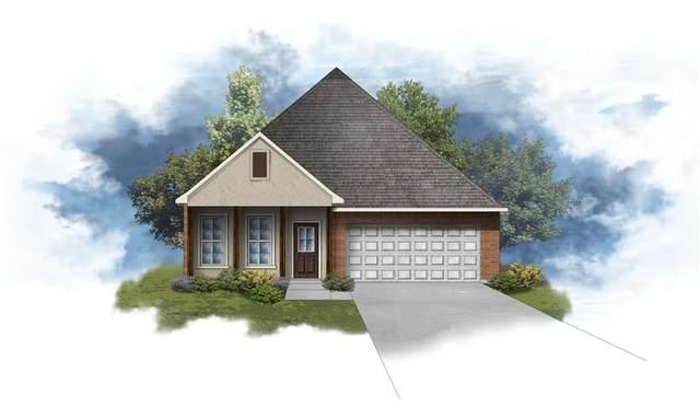 463 Terrace Lake Drive, Covington, LA 70435 (MLS #2287784) :: Turner Real Estate Group