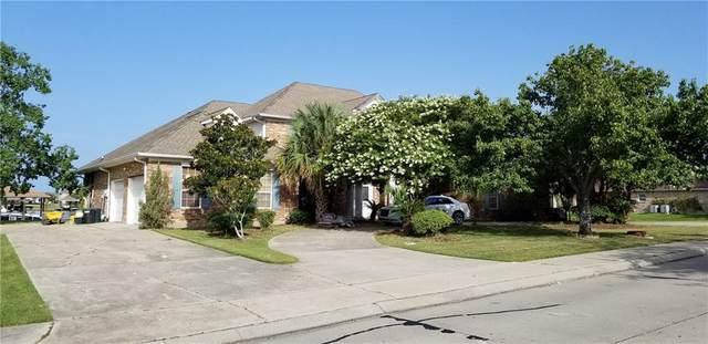 1170 Clipper Drive, Slidell, LA 70458 (MLS #2287806) :: Top Agent Realty