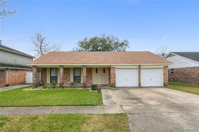 904 Colony Place, Metairie, LA 70003 (MLS #2287842) :: Top Agent Realty