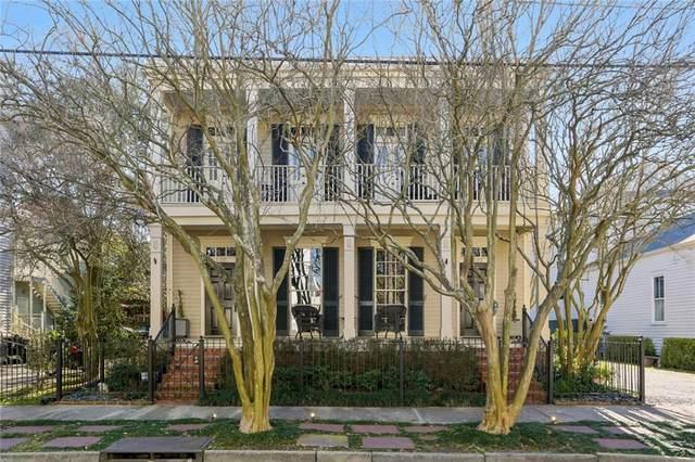 1122 Philip Street, New Orleans, LA 70130 (MLS #2287861) :: Reese & Co. Real Estate