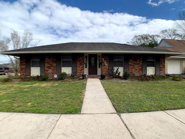3109 Jessica Street, Metairie, LA 70003 (MLS #2287881) :: Top Agent Realty