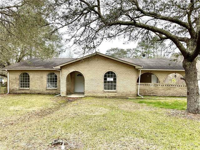 4383 Sycamore Drive, Slidell, LA 70461 (MLS #2287961) :: Top Agent Realty