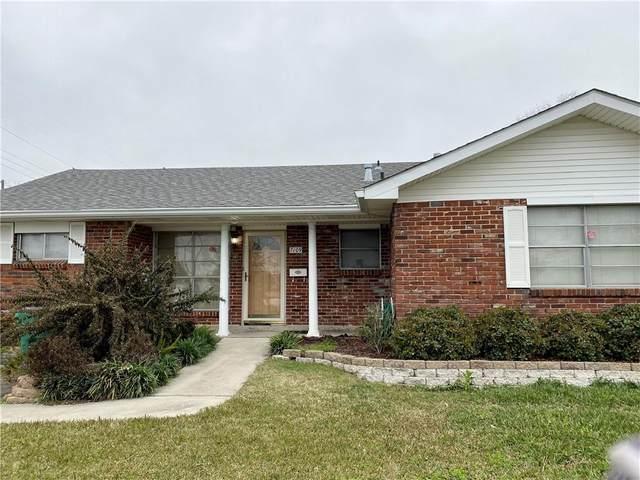 7109 Kawanee Avenue, Metairie, LA 70003 (MLS #2287977) :: Turner Real Estate Group