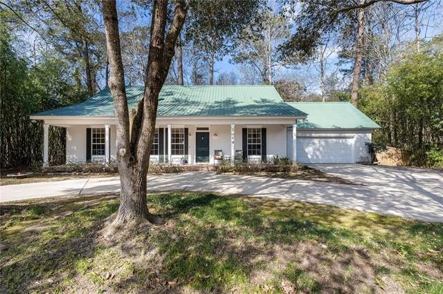 2019 S Massachusetts Street, Covington, LA 70433 (MLS #2287985) :: Amanda Miller Realty