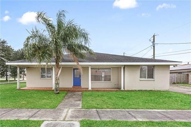 316 Fawn Drive, Arabi, LA 70032 (MLS #2288005) :: Amanda Miller Realty