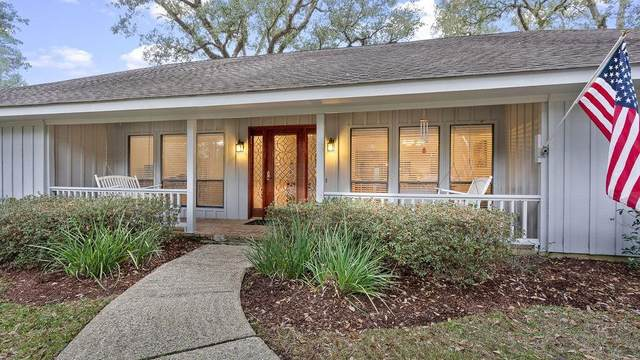 105 Chula Place, Mandeville, LA 70471 (MLS #2288017) :: Turner Real Estate Group