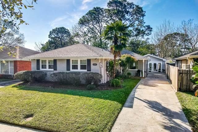 308 Crystal Street, New Orleans, LA 70124 (MLS #2288024) :: Top Agent Realty