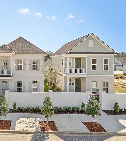576 Bocage Court, Covington, LA 70433 (MLS #2288041) :: Turner Real Estate Group