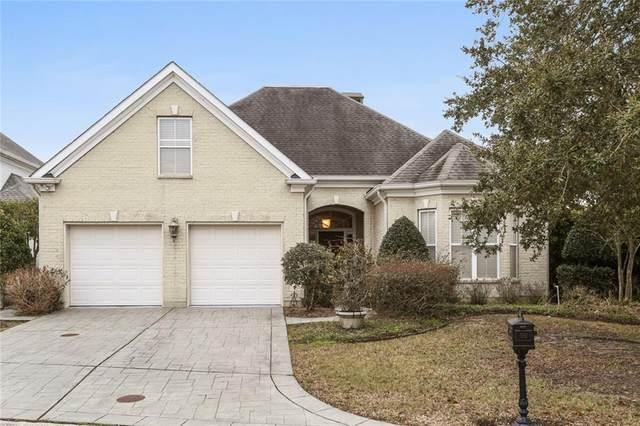 1 Bear Creek Drive, New Orleans, LA 70131 (MLS #2288044) :: Top Agent Realty