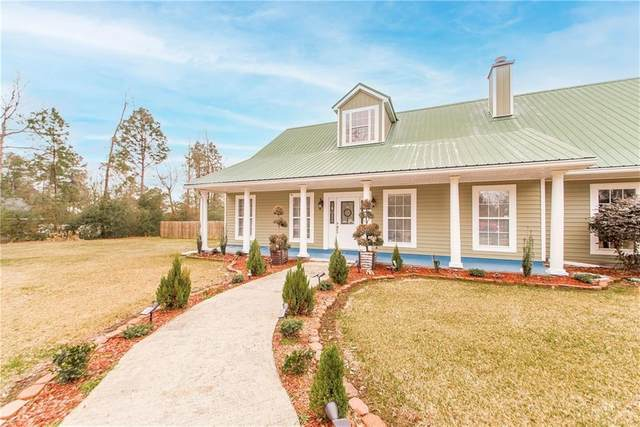 25211 Pine Lane, Franklinton, LA 70438 (MLS #2288073) :: The Sibley Group