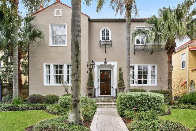 10 Trianon Plaza, New Orleans, LA 70125 (MLS #2288088) :: The Sibley Group