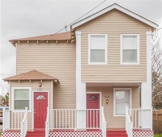 2218 20 Lafreniere Street, New Orleans, LA 70122 (MLS #2288094) :: Reese & Co. Real Estate