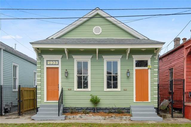 2933 Orleans Avenue, New Orleans, LA 70119 (MLS #2288119) :: The Sibley Group
