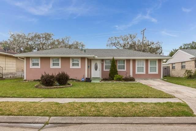 3604 Tartan Drive, Metairie, LA 70003 (MLS #2288138) :: Satsuma Realtors
