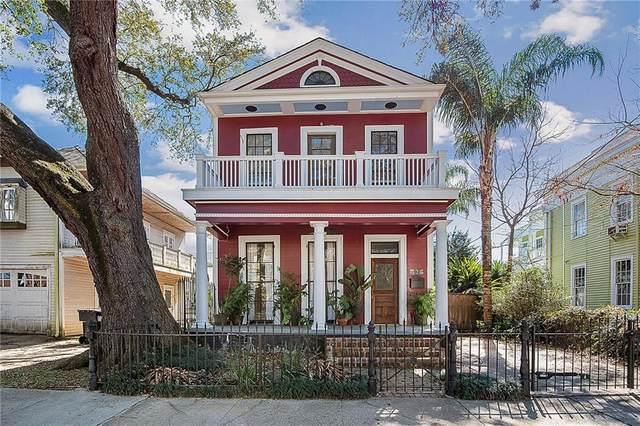 415 Delaronde Street, New Orleans, LA 70114 (MLS #2288206) :: Reese & Co. Real Estate