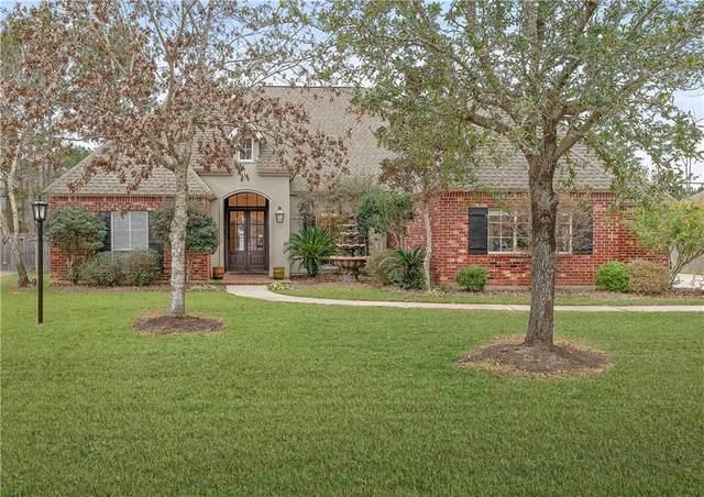 1121 Brook Court, Mandeville, LA 70448 (MLS #2288236) :: Nola Northshore Real Estate