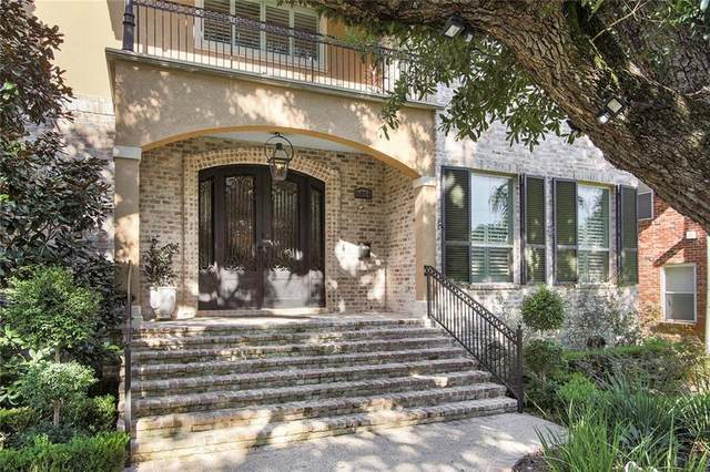 6854 Milne Boulevard, New Orleans, LA 70124 (MLS #2288248) :: The Sibley Group