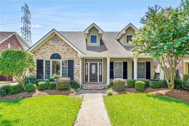 5004 Janice Avenue, Kenner, LA 70065 (MLS #2288251) :: The Sibley Group