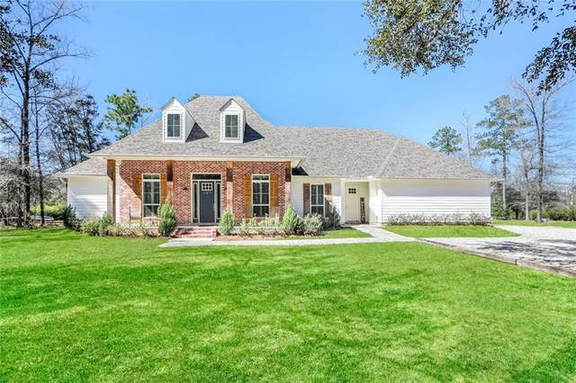 28224 Song Of The Forest Drive, Folsom, LA 70437 (MLS #2288365) :: The Sibley Group