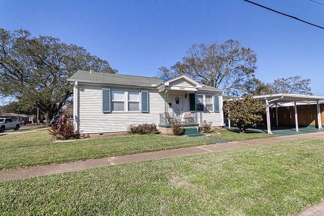 3909 Morris Place, Jefferson, LA 70121 (MLS #2288397) :: Top Agent Realty