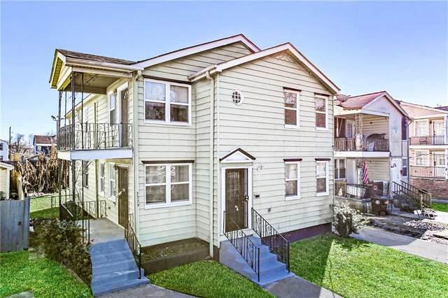 3327 29 Elysian Fields Avenue, New Orleans, LA 70122 (MLS #2288414) :: Reese & Co. Real Estate