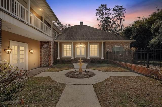 605 Old Landing Road, Covington, LA 70433 (MLS #2288456) :: Turner Real Estate Group