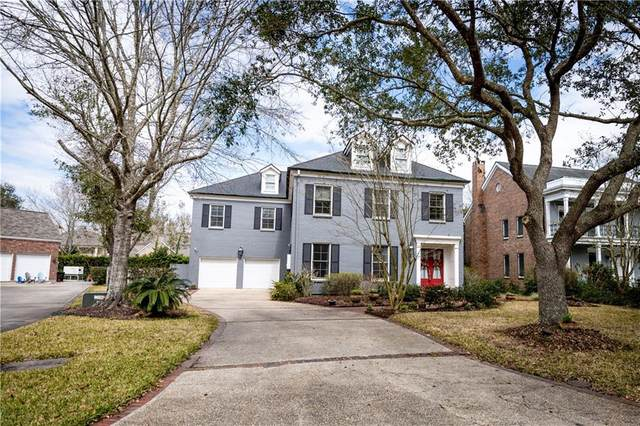 14 Muirfield Place, New Orleans, LA 70131 (MLS #2288477) :: The Sibley Group
