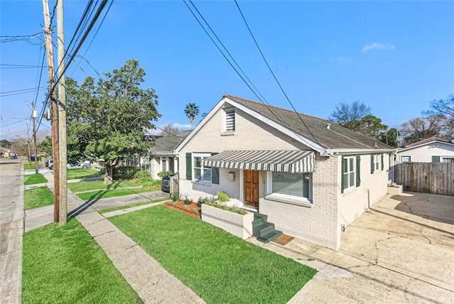 3213 Bore Street, Metairie, LA 70001 (MLS #2288480) :: The Sibley Group