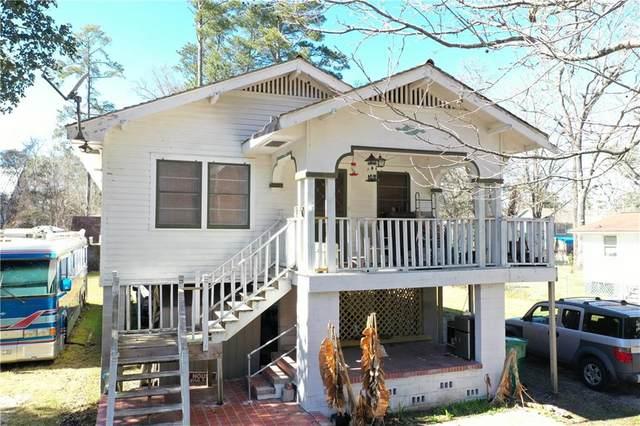 326 Coffee Street, Mandeville, LA 70448 (MLS #2288484) :: Turner Real Estate Group