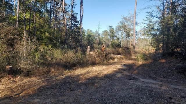 Possum Hollow Road, Bush, LA 70431 (MLS #2288499) :: Top Agent Realty
