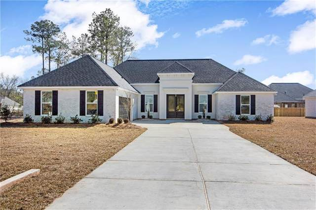 764 English Oak Drive, Madisonville, LA 70447 (MLS #2288502) :: Turner Real Estate Group